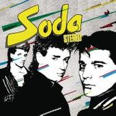 Soda Stereo by Soda Stereo