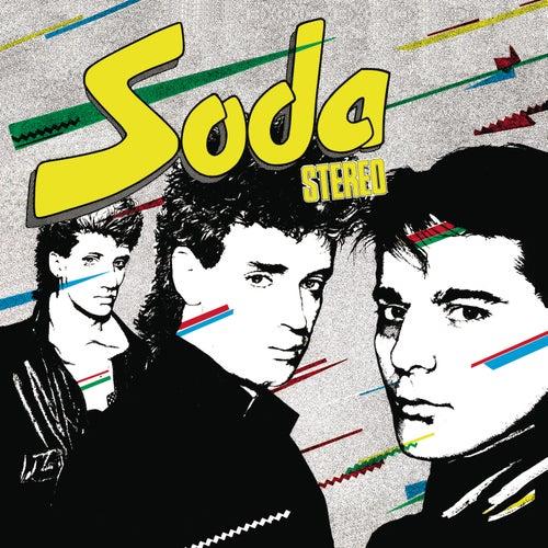 Soda Stereo por Soda Stereo
