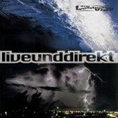 Live Und Direct by Die Fantastischen Vier