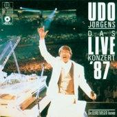 Das Livekonzert '87 by Udo Jürgens