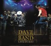 Dave Matthews Band - Live in Rio von Dave Matthews Band