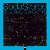 El Ultimo Concierto B by Soda Stereo
