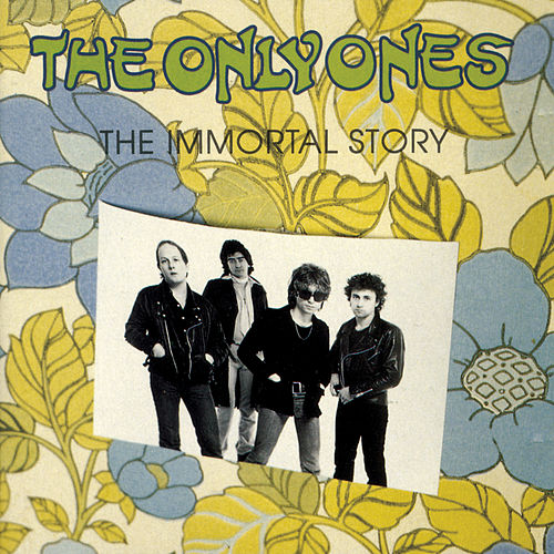 The Immortal Story by The Only Ones