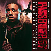 Passenger 57: Music From The Original Motion Picture Soundtrack von Stanley Clarke
