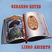 Libro Abierto by Gerardo Reyes