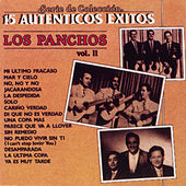 Ser. Col. 15 Aut. Exs. Los Panchos by Various Artists