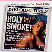 Holy Smoke von Various Artists