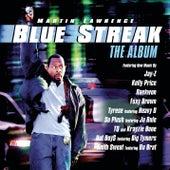 Blue Streak - The Album von Various Artists