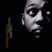Marsalis Plays Monk - Standard Time Vol. 4 by Wynton Marsalis