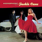 Hooverphonic presents Jackie Cane von Various Artists