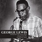 George Lewis by George Lewis