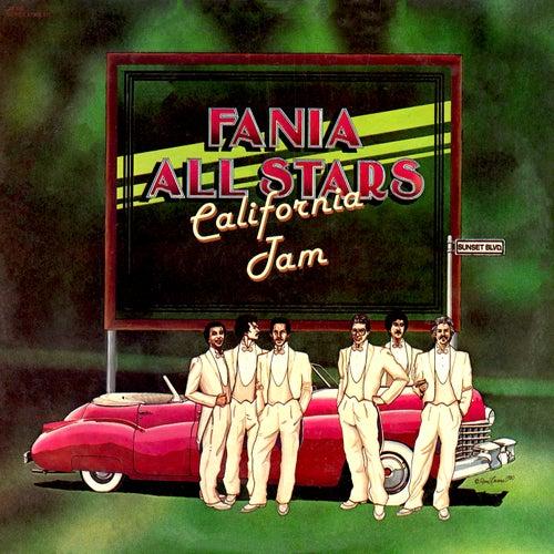 California Jam by Fania All-Stars