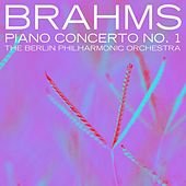 Brahms Piano Concerto No 1 by Berlin Philharmonic Orchestra