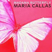 Madama Butterfly by Maria Callas