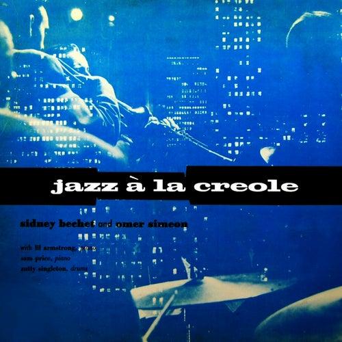Jazz A La Creole by Sidney Bechet