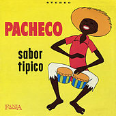 Sabor Tipico by Johnny Pacheco