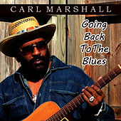 Going Back to the Blues by Carl Marshall