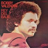 Rey Del Bajo by Bobby Valentin