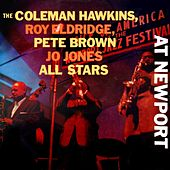 At Newport by Coleman Hawkins