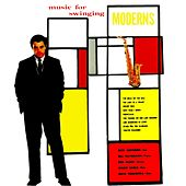 Music For Swinging Moderns by Dick Johnson Quartet