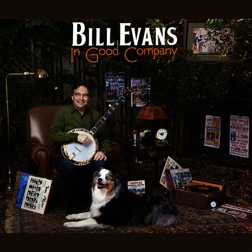 In Good Company by Bill Evans