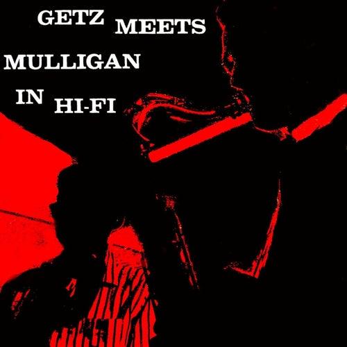 Getz Meets Mulligan by Stan Getz
