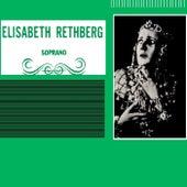 Elisabeth Rethberg Soprano by Elisabeth Rethberg