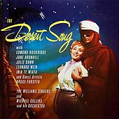 The Desert Song by Various Artists