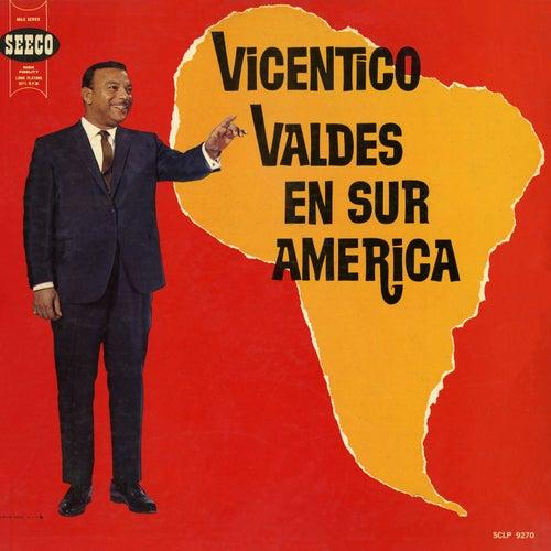 En Sur América by Vicentico Valdes