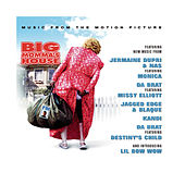 Big Momma's House - Music From The Motion Picture von Various Artists