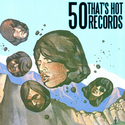 That's Hot #50 by Various Artists