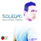 Soledad by Javy X