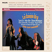 Rossini: Le Comte Ory von Various Artists