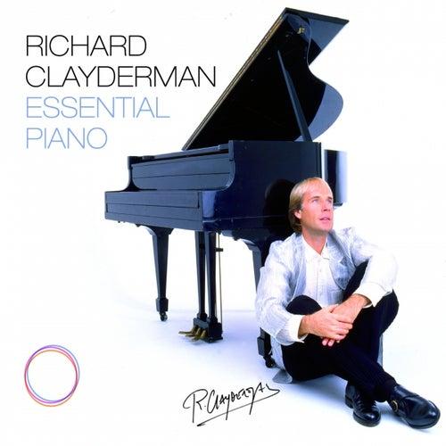 Essential Piano by Richard Clayderman
