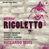 Verdi: Rigoletto von Roberto Alagna
