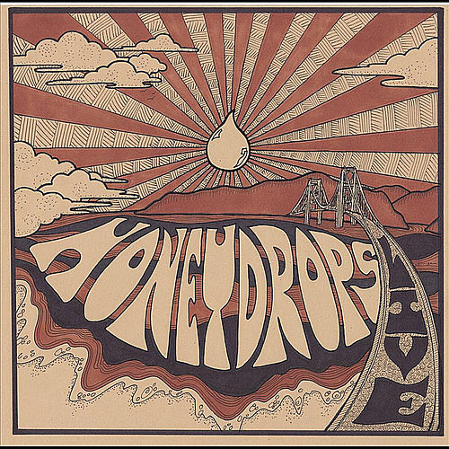 Honeydrops Live by The California Honeydrops
