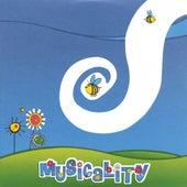 Musicality by Salako
