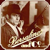 Borsalino & Co - Best of Cinema (Vive les années 70) by Various Artists