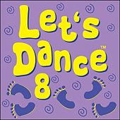 Let's Dance 8 by Kidzone