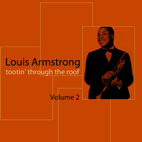 Tootin' Through The Roof Volume 2 by Lionel Hampton