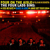 Four On The Aisle by The Four Lads