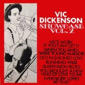 Showcase Volume 2 by Vic Dickenson