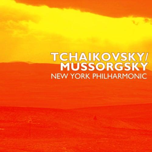 Tchaikovsky/Mussorgsky by New York Philharmonic