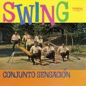El Swing Con El Conjunto Sensacion by Pete Rodriguez