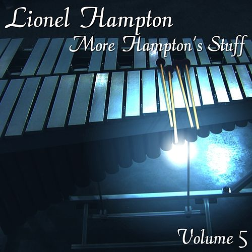 More Hampton's Stuff Volume 5 by Lionel Hampton