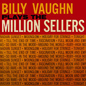 Plays The Million Sellers by Billy Vaughn