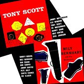 Tony Scott Septet & Milt Bernhart And His Orchestra by Various Artists