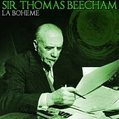 La Boheme by Sir Thomas Beecham