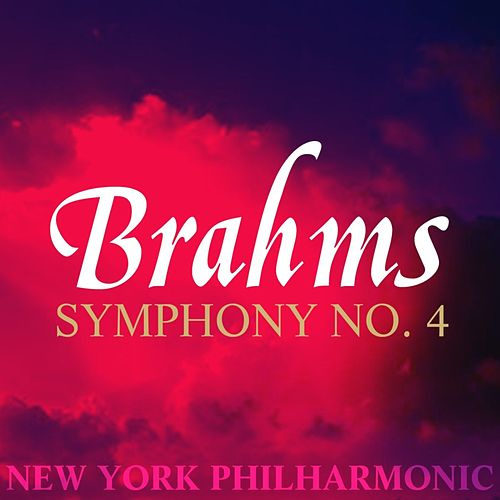 Brahms Symphony No. 4 by New York Philharmonic