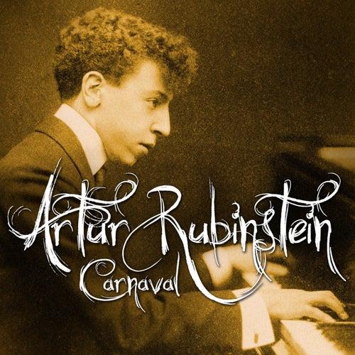 Carnaval by Artur Rubinstein